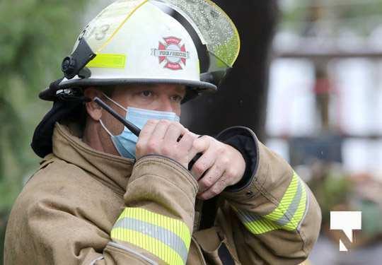 Hamilton Township House Fire april 11, 20211372