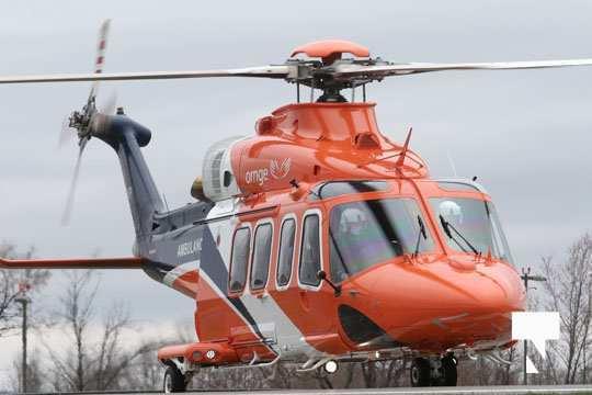 Ornge Air Ambulance April 11, 20211414