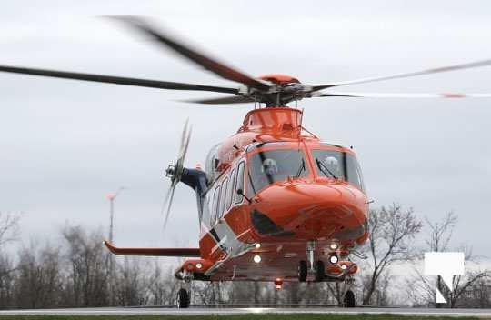 Ornge Air Ambulance April 11, 20211418