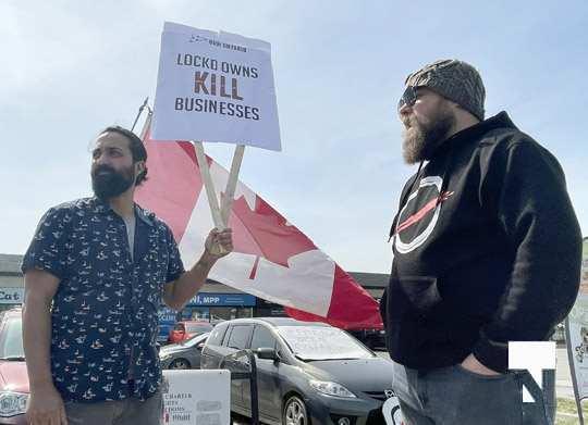 Port Hope Protest April 4, 20211366