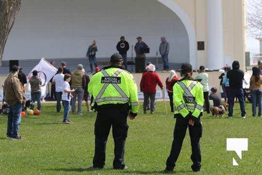 Victoria Park Cobourg Protest April 24, 20211682
