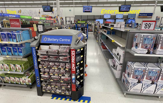 Walmart April 7, 20211261