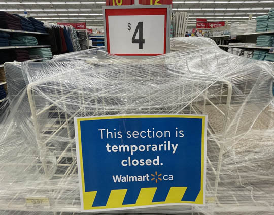 Walmart April 7, 20211264