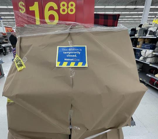 Walmart April 7, 20211268