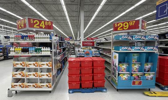 Walmart April 7, 20211272