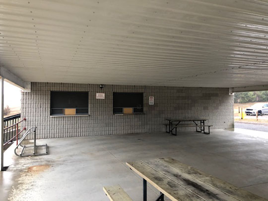 castleton sports club 2