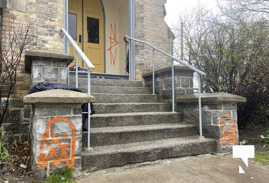Spray Paint Cobourg May 2, 20211877