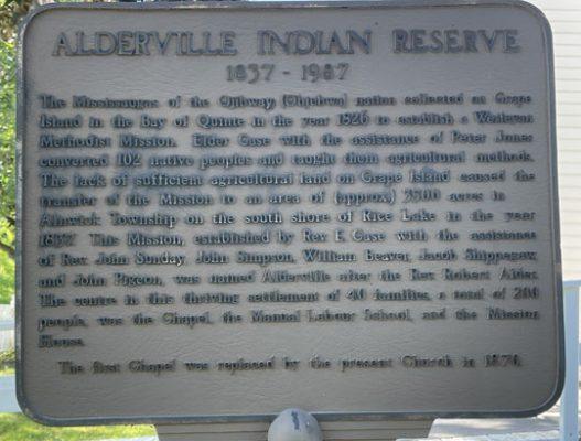 Alderville First Nation June 9, 20212916