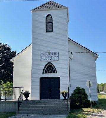 Alderville First Nation June 9, 20212917
