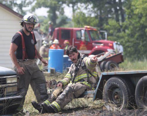 Brush Fire Cramahe June 13, 20213043