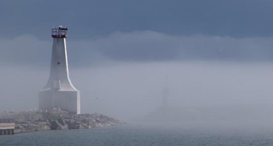 Fog Cobourg June 8, 20212850