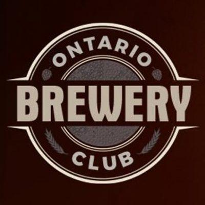 Ontario Brewery Club