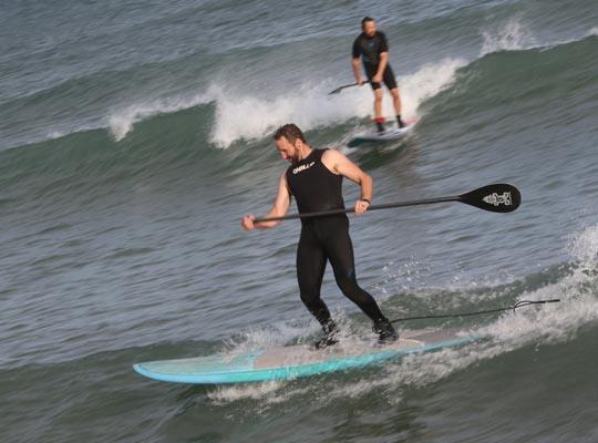 Surfing Cobourg June 2, 20213288
