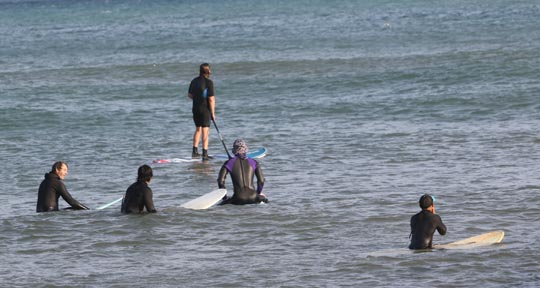 Surfing Cobourg June 2, 20213294