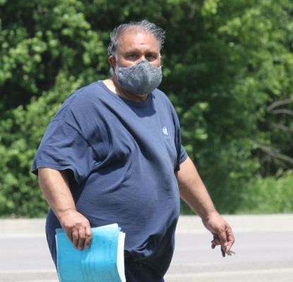 Tanker Driver Charged Impaired June 6, 20212770