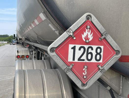 Tanker Driver Charged Impaired June 6, 20212773