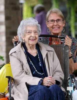100th birthday dorothy jarvis July 17, 20210092