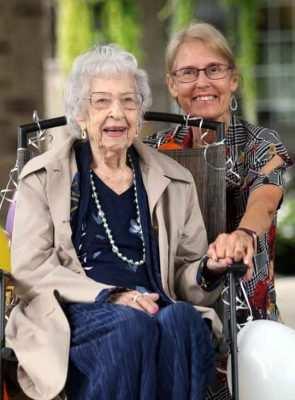 100th birthday dorothy jarvis July 17, 20210093