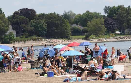 Capacity Victoria Beach Cobourg July 21, 20210008