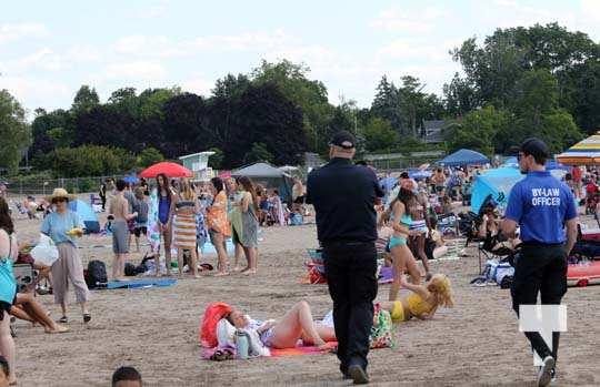 Capacity Victoria Beach Cobourg July 21, 20210010