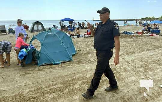 Capacity Victoria Beach Cobourg July 21, 20210012