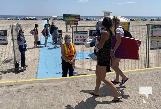 Capacity Victoria Beach Cobourg July 21, 20210015