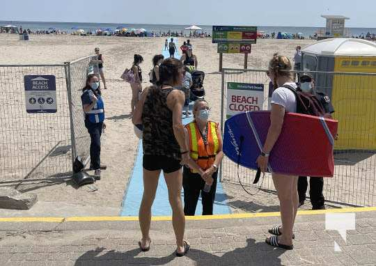 Capacity Victoria Beach Cobourg July 21, 20210016