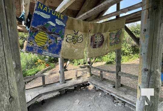 Cobourg Ecology Garden July 13, 20213950