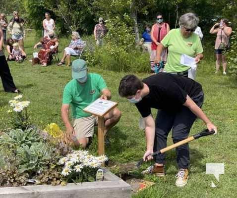 Cobourg Ecology Garden July 24, 20210078