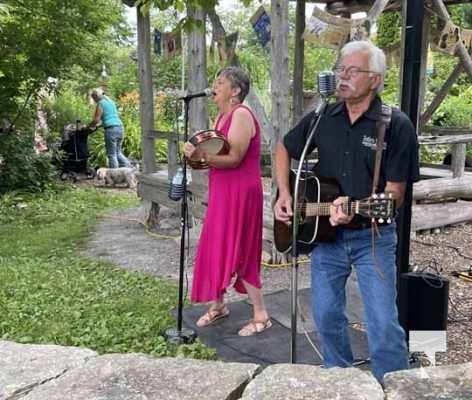 Cobourg Ecology Garden July 24, 20210081