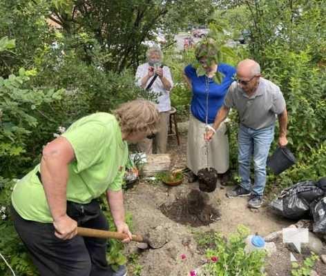 Cobourg Ecology Garden July 24, 20210082