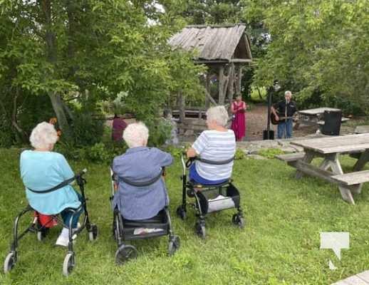 Cobourg Ecology Garden July 24, 20210083