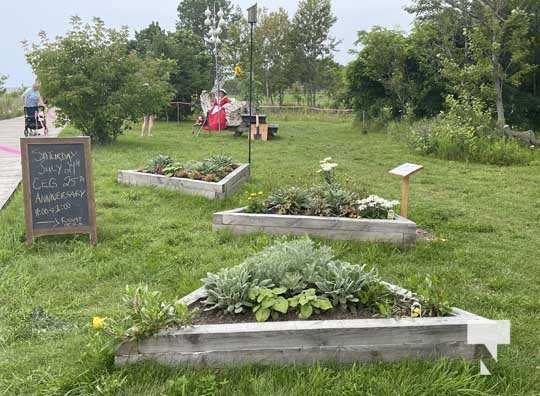 Cobourg Ecology Garden July 24, 20210086