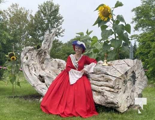 Cobourg Ecology Garden July 24, 20210087