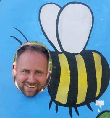 Dancing Bee Equipment July 26, 20210105