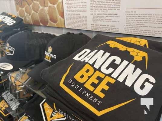 Dancing Bee Equipment July 26, 20210126