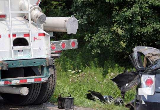 Double Fatal Hwy 401 Newtonville July 19, 20210107