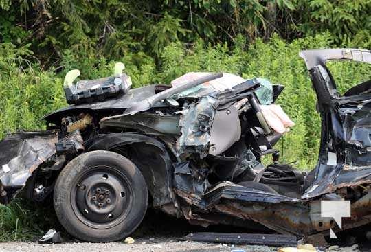 Double Fatal Hwy 401 Newtonville July 19, 20210109