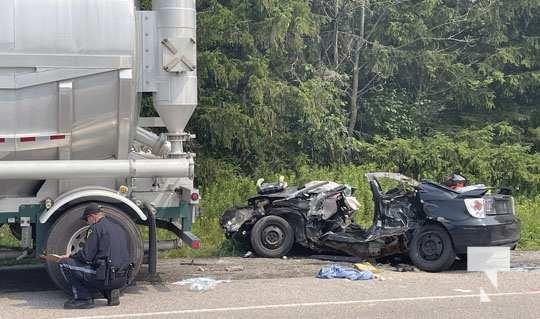 Double Fatal Hwy 401 Newtonville July 19, 20210114
