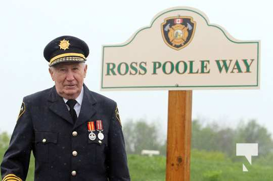 Ross Poole Way Roseneath July 29, 20210185