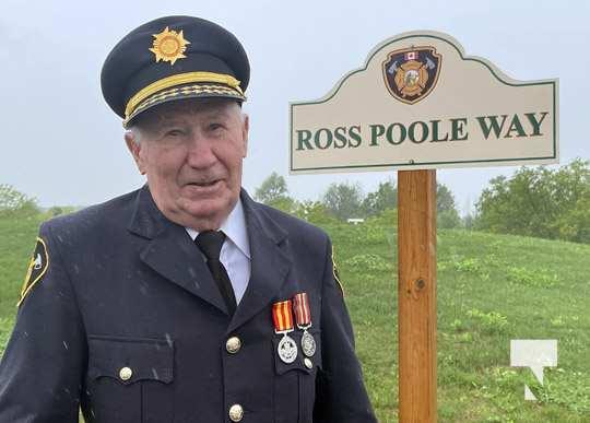Ross Poole Way Roseneath July 29, 20210192