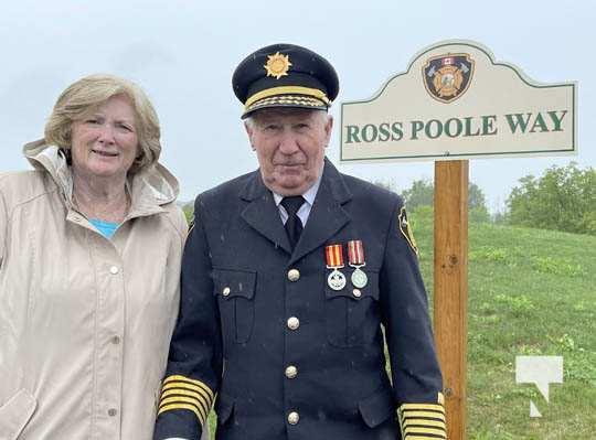 Ross Poole Way Roseneath July 29, 20210193