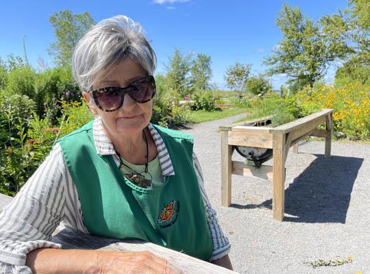 Cobourg Ecology Garden August 3, 2021, 20210368