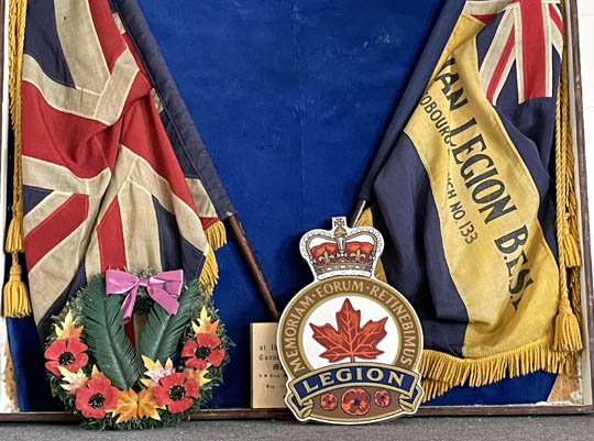 Cobourg Legion Move July 14, 2021, 20210332