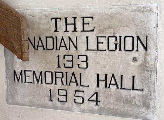 Cobourg Legion Move July 14, 2021, 20210339