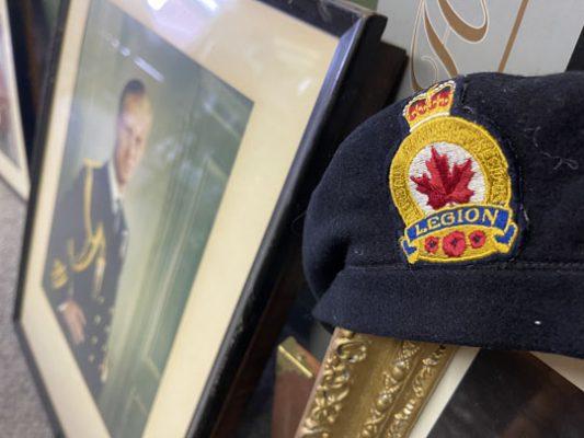 Cobourg Legion Move July 14, 2021, 20210342