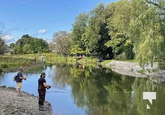 Cobourg Creek September 6, 20210350