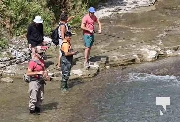 Ganaraska River Salmon September 6, 20210329