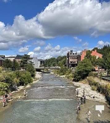 Ganaraska River Salmon September 6, 20210340