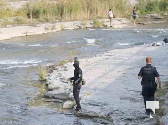 Salmon Ganaraska River Port Hope September 12, 20210098